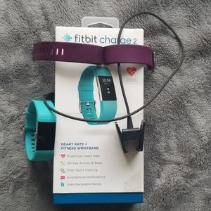 Fitbit charge 2
